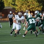 Saint Thomas Aquinas High School Varsity Football beat Central Catholic High School – Canton 12-10