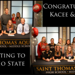 Soehnlen Twins Commit to The Ohio State University!