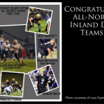 All NE Inland District Team!
