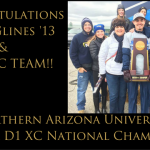 Congratulations Alumnus Cory Glines '13!