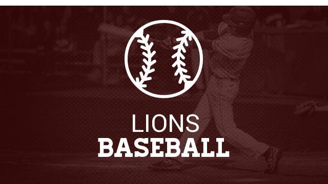 Baseball State Tournament Bracket-Thursday Games Postponed to Friday