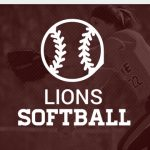 Varsity Slow Pitch Softball beats Roland High School 10 – 1