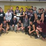 HS Powerlifting 4A Regional Champs
