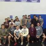 Junior High Powerlifting Results – Dickson Meet