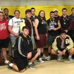 Powerlifting Results – Anadarko Meet