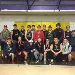 Lions Medal 10 at Junior High Powerlifting State Meet