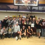 Powerlifting Wins 7th Straight 4A Regional Championship