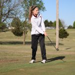 Carly Craig finishes 42nd place at Class 4A State Golf Tournament