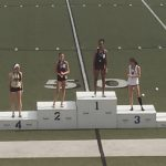 Girls Varsity Track: State Meet Results – Eden Rutledge State Runner Up