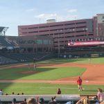 Lions' Baseball falls to Elgin 7 – 6 in Championship Game