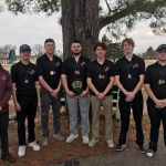 Lions Golf Team Wins Okemah Invitational