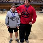Junior High Powerlifting State Meet Results