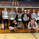 Blanchard Powerlifting Regional Champions