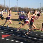2019 Blanchard Varsity Track - Bethany Twilight TM