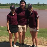 Blanchard Girls Qualifies two for State Tournament