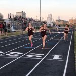 Girls Varsity Track Results – Purcell Dragon Invitational