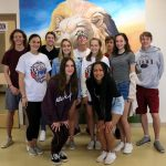 Varsity Track Qualifies 11 for 2019 State Championship