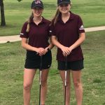 2nd Day 4A Girls' State Golf Tournament Results