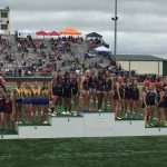Lady Lions End 2019 with Strong Performances at State Championships