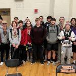 High School Powerlifting Results – Douglass Meet