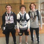HS Powerlifting Results – Bridge Creek Meet