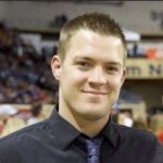 Cody Hill Class 4A Wrestling Coach of the Year
