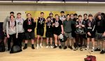 HS Powerlifting Regional Runner-Ups