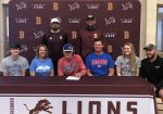 Langford Inks with Murray State