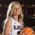 Carly Craig Selected to Oklahoman Girls Basketball Little All City 1st Team