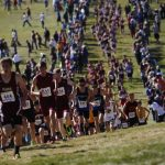 Lone Grove Cross Country Opens Season At Marlow Tuesday