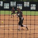 Early Lead Gives Lone Grove JH Victory Over Sulphur, 13-1