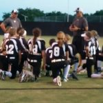 Early Lead Gives Lone Grove JH Victory Over Marietta JH, 15-0
