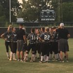 2 Lone Grove JH Pitchers Team Up For No-Hitter In 17-0 Victory Over Pauls Valley