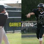 Senior Profile – Garrett Lemons