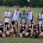 Boys, Girls Cross Country Teams Run Well at Waurika