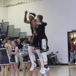 Boys Basketball Season Highlights