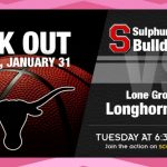 Pink Out Game January 31st
