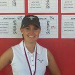 Lette Shoots 75 Breaks School Record