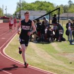 Comanche Meet Results