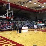 Tiernan Center to host Boys Basketball Sectional