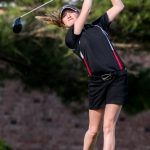 Richmond Intermediate Golf Takes Two from Hagerstown
