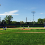 NCC Baseball and Softball Schedules