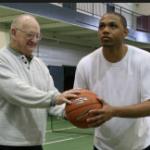 Former RHS Basketball Coach Dick Baumgartner Passes at 85