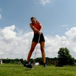 Top Moment #9: Girls Golf Team Serves Notice
