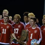 Top Moment #7: Devils Double up on Sectional Titles