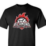 RHS Volleyball Gear — ORDER NOW