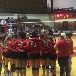 RHS Volleyball – Saturday Sep 16 – Information