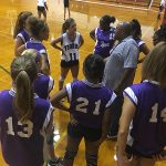 Richmond Girls 7th Grade Volleyball Test Intermediate falls to Northside MS – Muncie 2-0