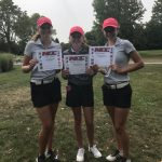 Richmond Places Second at NCC Championship