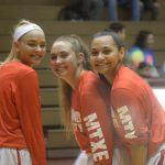 Lady Devils open year with win